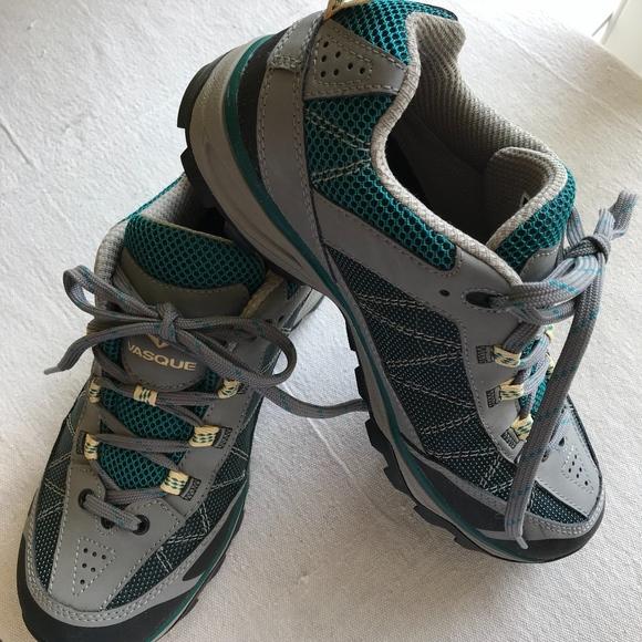 401e19e74af 🌷 Vasque 7353 Monolith Low Waterproof Hiking Shoe NWT